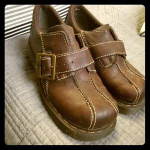 Doc Marten Womens shoes